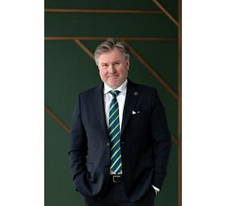 Finn Lervik