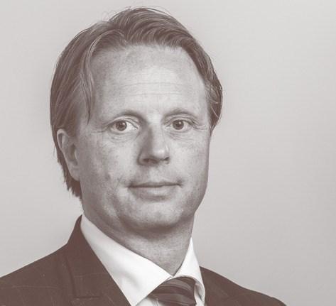 Nicolai Støren