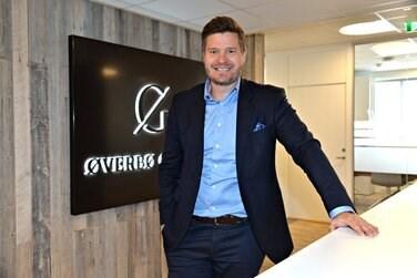 Grødal utnevnt i styret i Eksportfinansiering Norge (Eksfin)